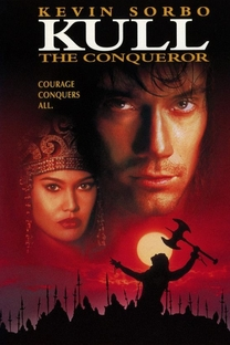 Kull - O Conquistador - Poster / Capa / Cartaz - Oficial 3