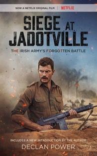 O Cerco de Jadotville - Poster / Capa / Cartaz - Oficial 1