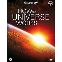 Como Funciona o Universo? (1ª Temporada) - Poster / Capa / Cartaz - Oficial 1