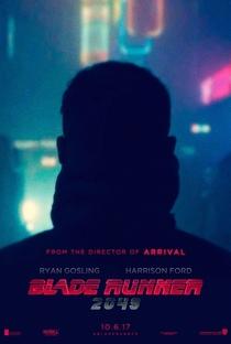 Blade Runner 2049 - Poster / Capa / Cartaz - Oficial 3