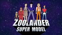 Zoolander: Super Model - Poster / Capa / Cartaz - Oficial 1