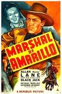 Estalagem Misteriosa (Marshal of Amarillo)