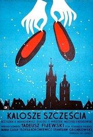 Kalosze Szczescia - Poster / Capa / Cartaz - Oficial 1