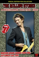 Rolling Stones - Madison Square Garden 2005 (Rolling Stones - Madison Square Garden 2005)