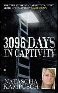 Natascha Kampusch: 3096 dias em cativeiro - Poster / Capa / Cartaz - Oficial 1
