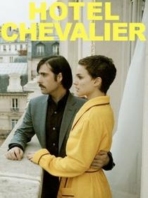 Hotel Chevalier - Poster / Capa / Cartaz - Oficial 1