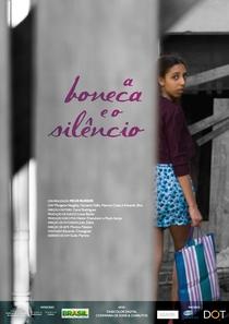 A Boneca e o Silêncio - Poster / Capa / Cartaz - Oficial 1