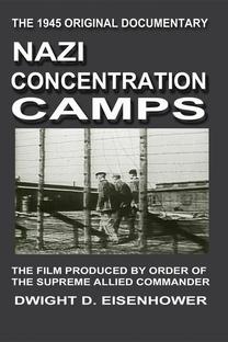 Campos de Concentração Nazistas - Poster / Capa / Cartaz - Oficial 1