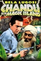Chandu on the Magic Island - Poster / Capa / Cartaz - Oficial 1