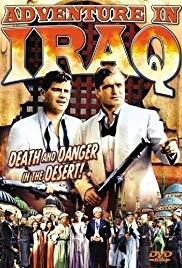 Adventure in Iraq - Poster / Capa / Cartaz - Oficial 1