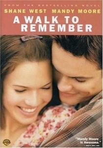 Um Amor Para Recordar - Poster / Capa / Cartaz - Oficial 9