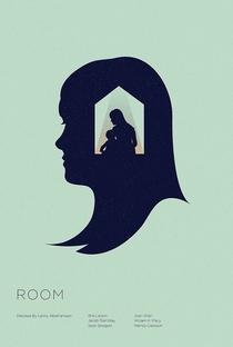O Quarto de Jack - Poster / Capa / Cartaz - Oficial 6