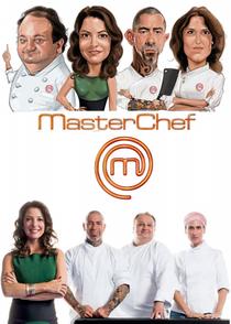 MasterChef Brasil (2ª Temporada) - Poster / Capa / Cartaz - Oficial 1