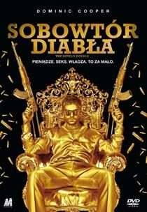 O Dublê do Diabo - Poster / Capa / Cartaz - Oficial 5