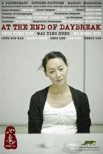 At the End of Daybreak - Poster / Capa / Cartaz - Oficial 2