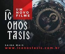 Iconostasis - Poster / Capa / Cartaz - Oficial 1