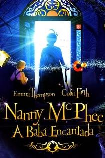 Nanny McPhee - A Babá Encantada - Poster / Capa / Cartaz - Oficial 6