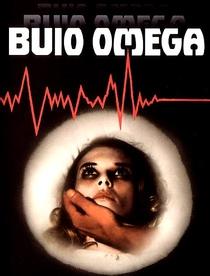 Buio Omega - Poster / Capa / Cartaz - Oficial 3
