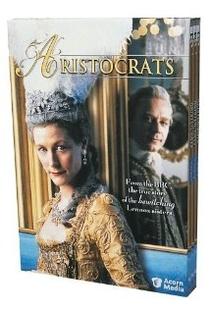 Aristocrats - Poster / Capa / Cartaz - Oficial 1