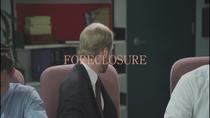 Foreclosure - Poster / Capa / Cartaz - Oficial 1