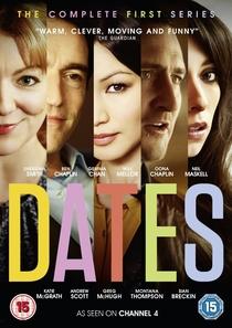 Dates (1ª Temporada) - Poster / Capa / Cartaz - Oficial 1