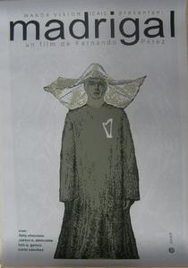Madrigal - Poster / Capa / Cartaz - Oficial 1