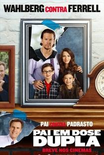 Pai em Dose Dupla - Poster / Capa / Cartaz - Oficial 4