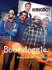 Boondoggle - Poster / Capa / Cartaz - Oficial 1