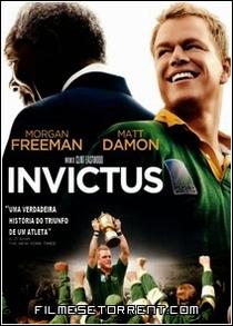 Invictus - Poster / Capa / Cartaz - Oficial 2