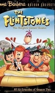 Os Flintstones (2ª Temporada ) (The Flintstones (Season 2))