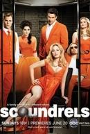 Scoundrels (1ª Temporada) (Scoundrels (Season 1))