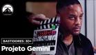 Projeto Gemini | Bastidores: 3D+ | LEG | Paramount Brasil