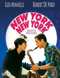 New York, New York - Poster / Capa / Cartaz - Oficial 1
