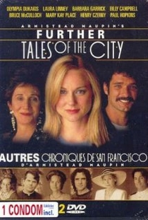 Further Tales of the City - Poster / Capa / Cartaz - Oficial 1