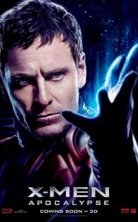 X-Men: Apocalipse - Poster / Capa / Cartaz - Oficial 14