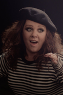 Take Flight | Melissa McCarthy (Take Flight | Melissa McCarthy)