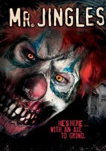 Mr. Jingles - Poster / Capa / Cartaz - Oficial 1