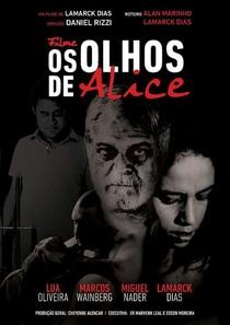 Os Olhos de Alice - Poster / Capa / Cartaz - Oficial 1
