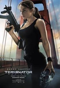O Exterminador do Futuro: Gênesis - Poster / Capa / Cartaz - Oficial 7