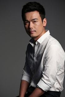 Kang Seung-Wan - Poster / Capa / Cartaz - Oficial 1