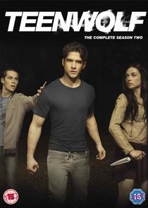 Teen Wolf (2ª Temporada) - Poster / Capa / Cartaz - Oficial 8