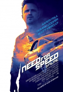 Need for Speed - O Filme - Poster / Capa / Cartaz - Oficial 6