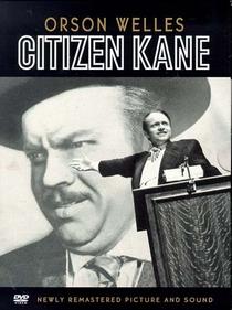 Cidadão Kane - Poster / Capa / Cartaz - Oficial 3
