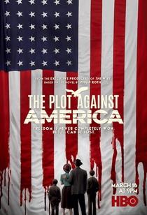 The Plot Against America (1ª Temporada) - Poster / Capa / Cartaz - Oficial 1