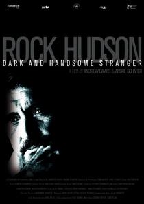 Rock Hudson - Belo e Enigmático - Poster / Capa / Cartaz - Oficial 2