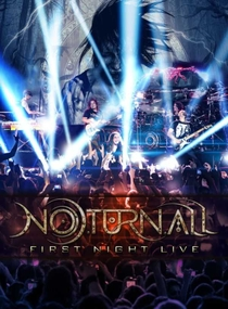 Noturnall - First Night Live - Poster / Capa / Cartaz - Oficial 1