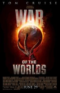 Guerra dos Mundos - Poster / Capa / Cartaz - Oficial 3