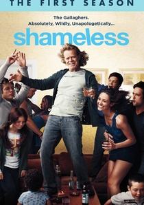 Shameless (US) (1ª Temporada) - Poster / Capa / Cartaz - Oficial 2
