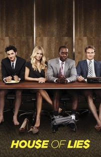 House of Lies (3ª Temporada) - Poster / Capa / Cartaz - Oficial 2