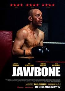 Jawbone - Poster / Capa / Cartaz - Oficial 3